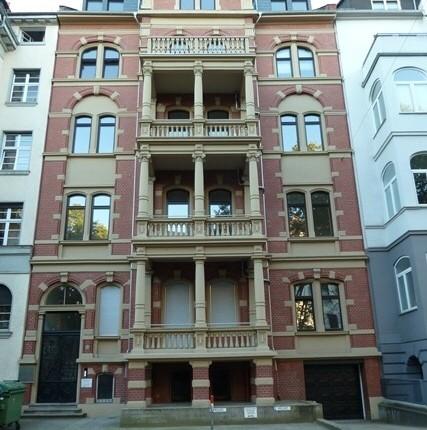 Erneut Wohn- & Geschäftshaus in der hessischen Landeshauptstadt in Bestzeit vermittelt