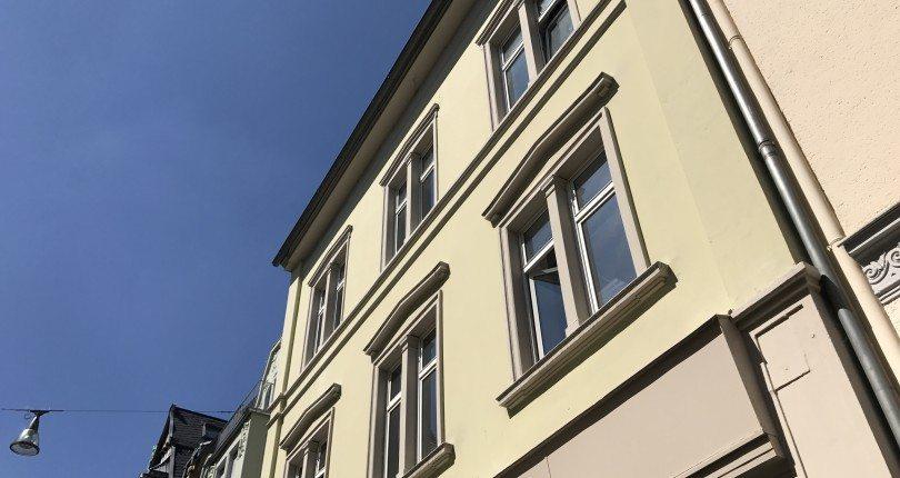 """Wohn- & Geschäftshaus am neuen """"Parkhaus Coulinstraße"""" in Wiesbaden wechselt den Besitzer"""