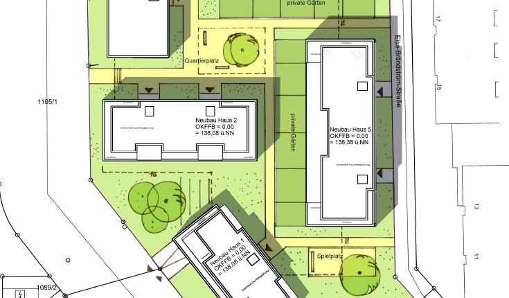 Thomas Daily berichtet: Beratung bei Projektverkauf in Langen