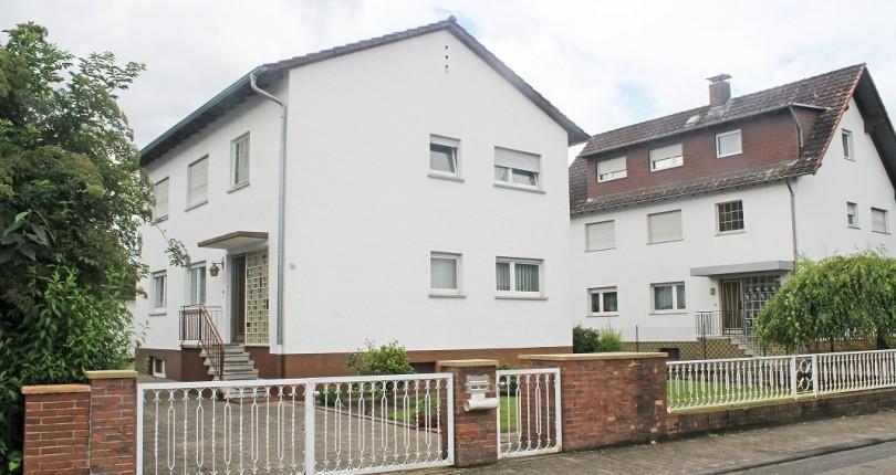 Grundstück mit Wohngebäude zwischen Mannheim und Darmstadt vermarktet