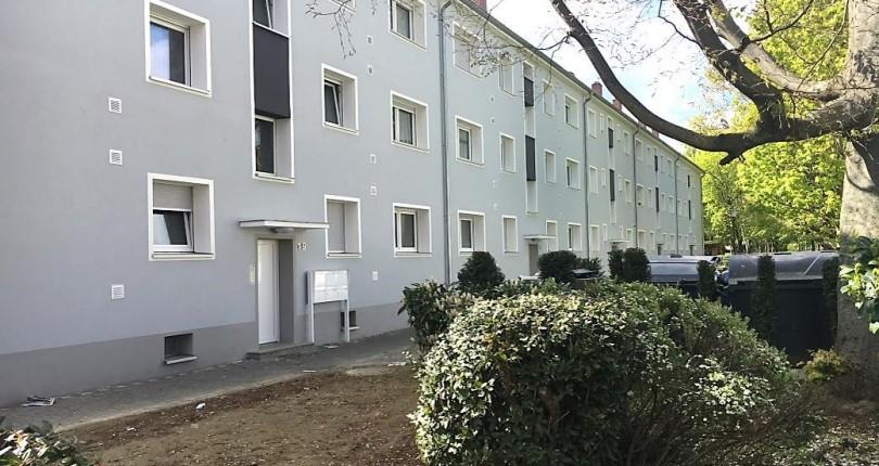 Erneute Transaktion mit Wohnportfolio in Frankfurt am Main – 60 Wohnungen an Immo AG