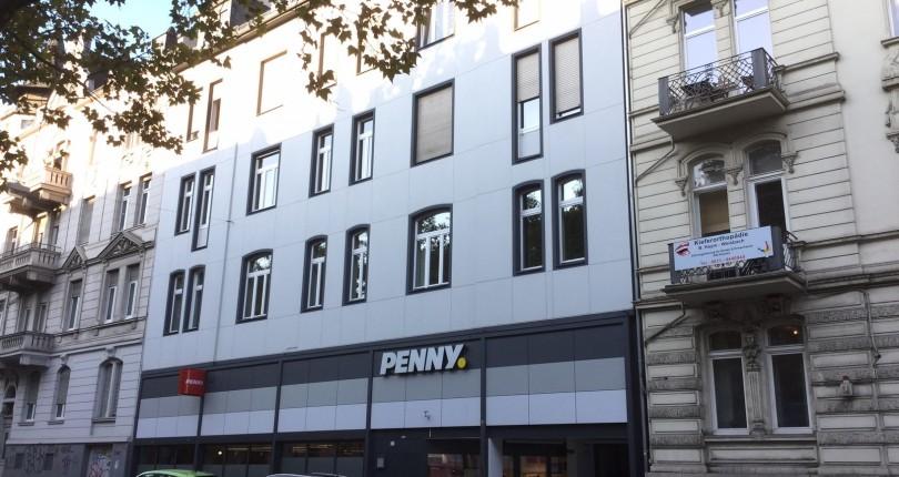 Immobilien Manager berichtet: Paul & Partner vermittelt Liegenschaft am Bismarckring