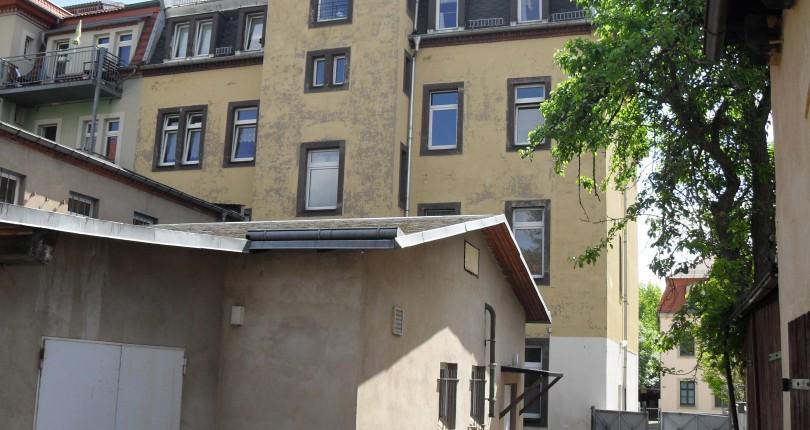 Paul & Partner vermittelt Wohn- und Geschäftshaus in Dresden