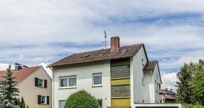 Public Star: Paul & Partner vermittelt Mehrfamilienhaus in Wiesbaden-Bierstadt