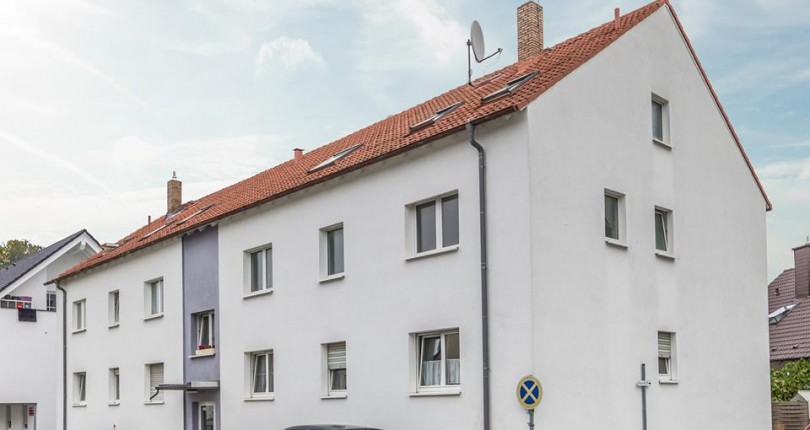 Public Star: Mehrfamilienhaus bei Darmstadt: Paul & Partner Real Estate berät im Rahmen eines Share-Deals