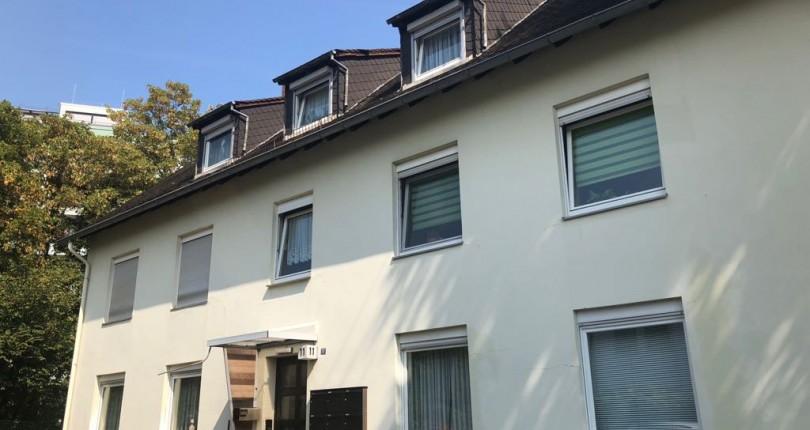 Public-Star: Marktkenntnis macht den Unterschied: Mehrfamilienhaus in Wiesbaden wechselt den Besitzer über Paul & Partner